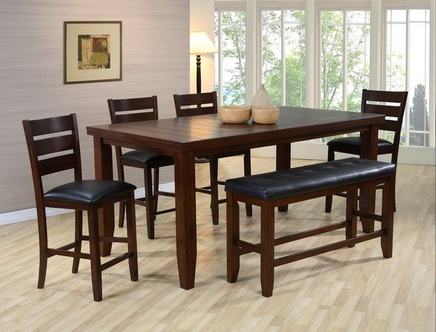 Counter Height Dining Table Sets Cheap Home Interiors Unique